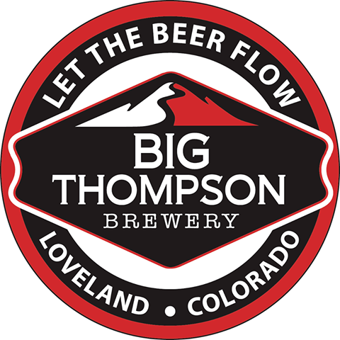 Big Thompson Brewery logo