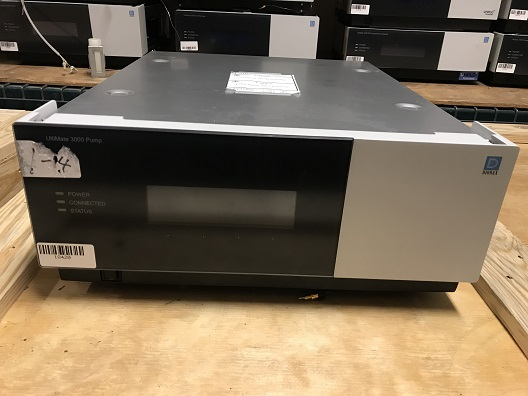 Dionex Ultimate 3000 HPG-3400M HPLC Binary Pump