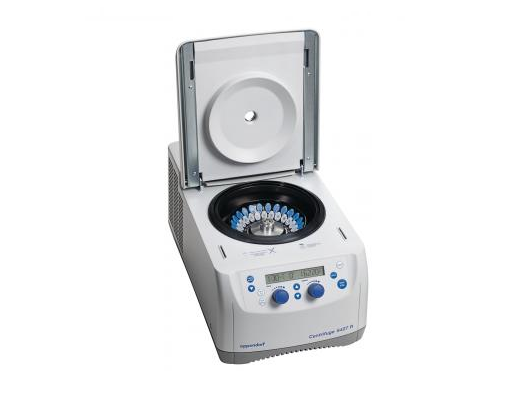 Eppendorf 5427R Refrigerated Microcentrifuge