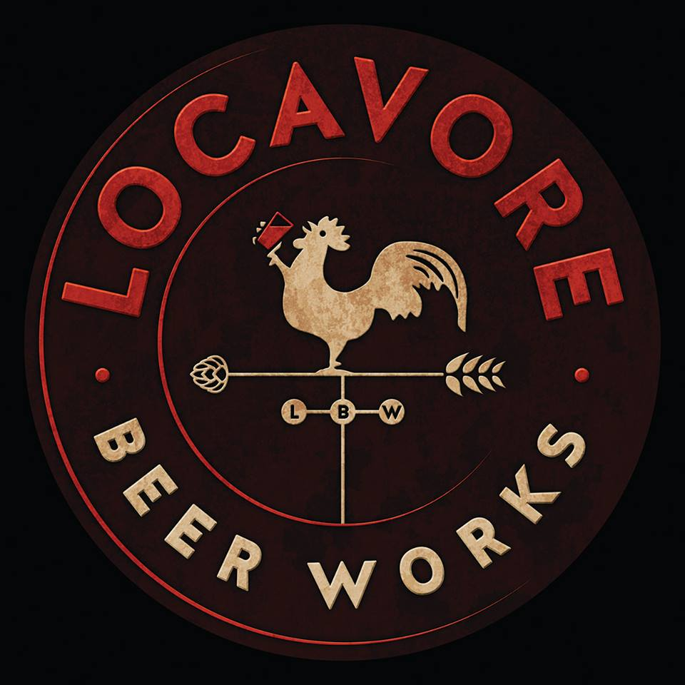 Locavore Beer Works logo