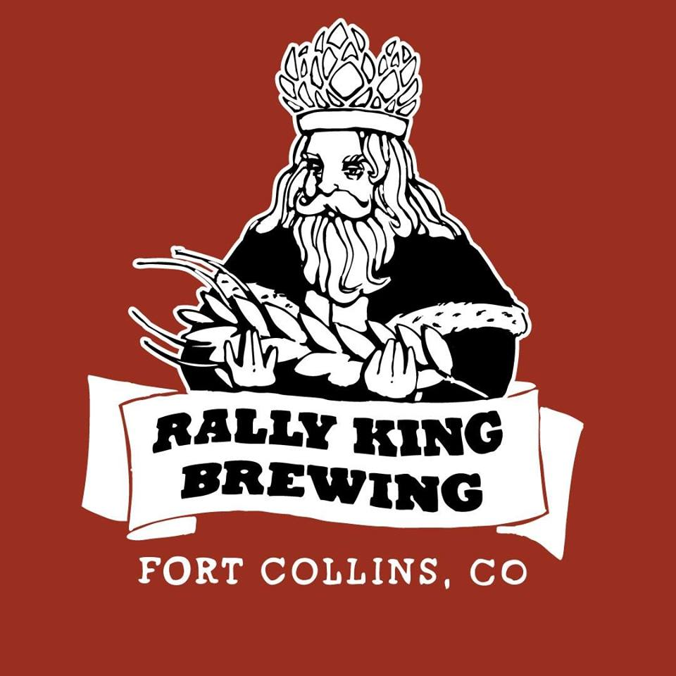 Rally King Brewing logo