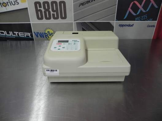 Bio-Rad 680XR Microplate Visible/Absorbance Reader