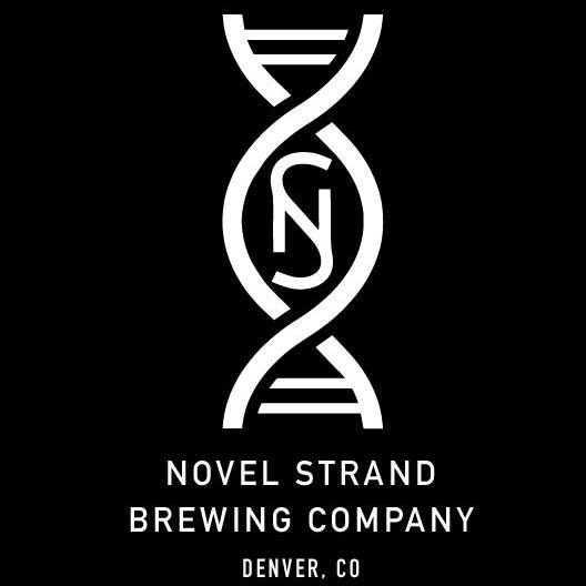 Novel Strand Brewing Company logo