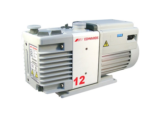 Edwards RV12 *NEW* Vacuum Pump