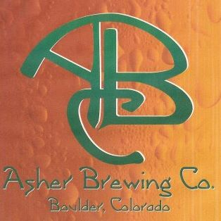 Asher Brewing Co logo