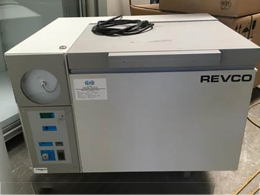 Revco ULT185-5-A31 -80 Chest Freezer