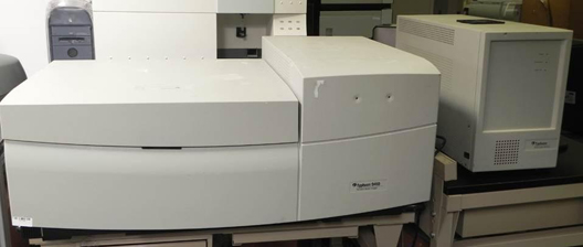 Molecular Dynamics Typhoon 9410 Variable Mode Imager System