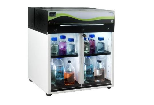 Erlab Captair 822 Smart *New* Fumehood base