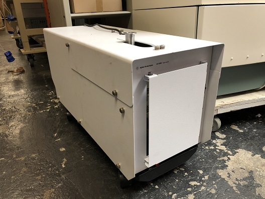 Agilent G3199B Quiet Cover