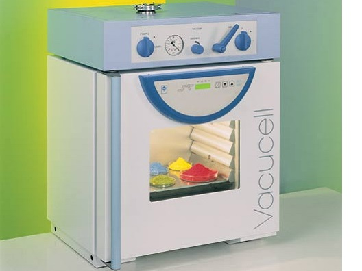 BMT Vacucell 22 ECO *NEW* Vacuum Oven