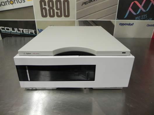 Agilent 1100 Series - G1365A HPLC Multi-Wavelength Detector