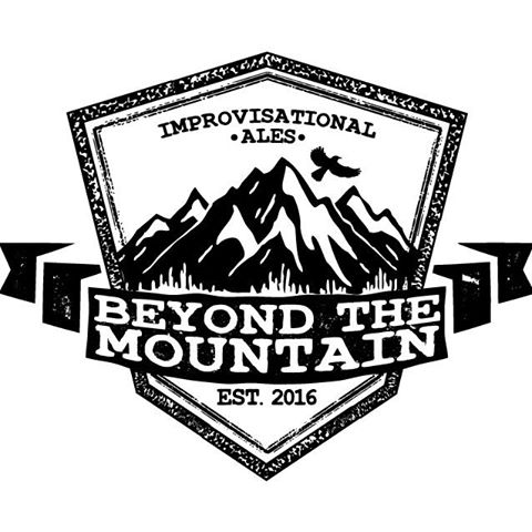 Beyond The Mountain Brewing Company logo