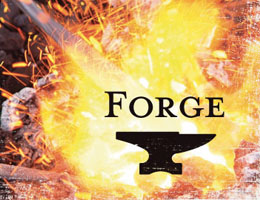 Israel Study Tour - The Forge (Pine Cove)