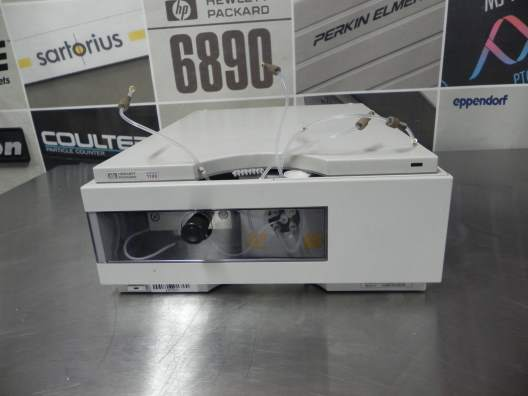 Hewlett Packard 1100 Series - G1311A HPLC Quaternary Pump
