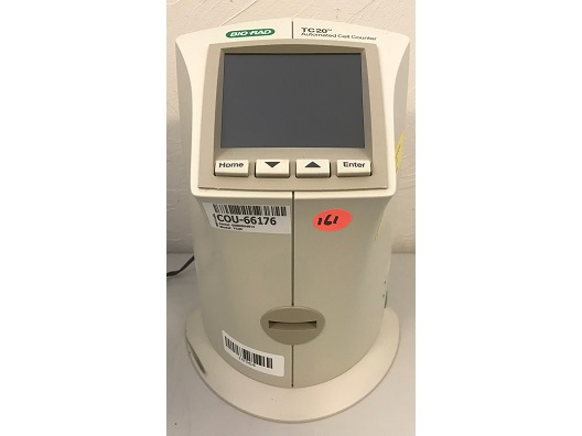 Bio-Rad TC20 Automated Cell Counter