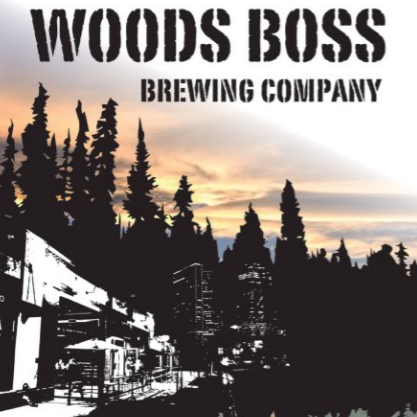 Woods Boss Brewing Company logo