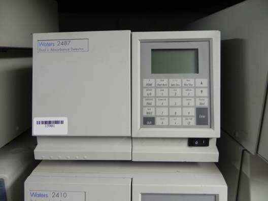 Waters 2487 HPLC UV/VIS Detector