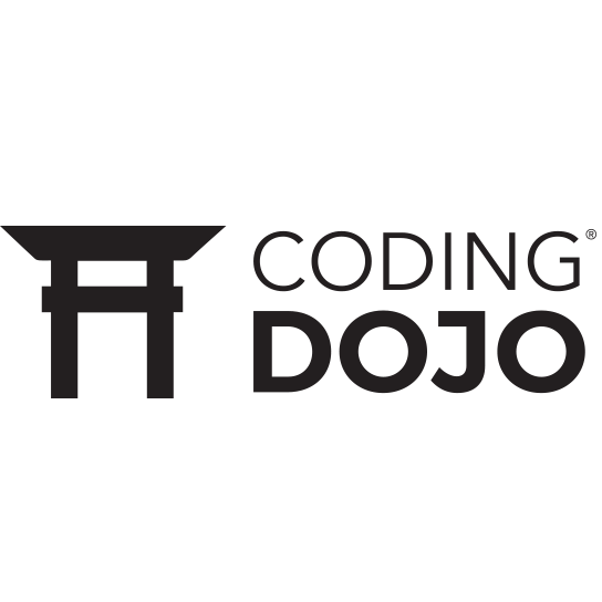 Logo of Coding Dojo: Diversity & Women in Tech Scholarship