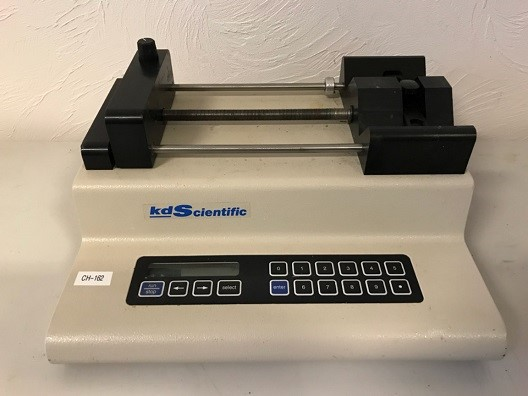 KD Scientific 7592 Syringe Pump