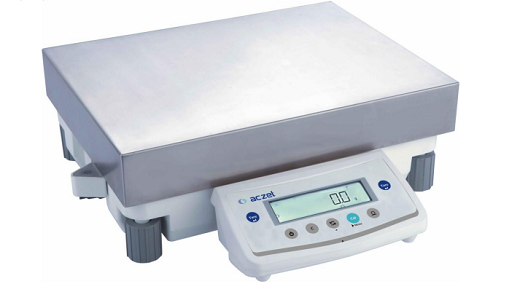 Aczet CY 15001H *NEW* Analytical Balance