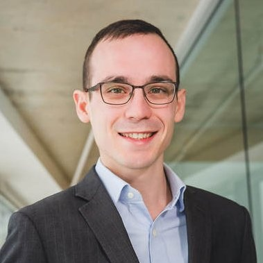 a photo of crypto expert reviewer Francis Pouliot