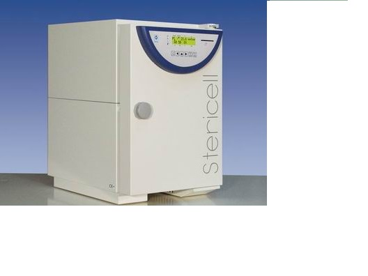 BMT Stericell 55 *NEW* Dry Heat Sterilizer