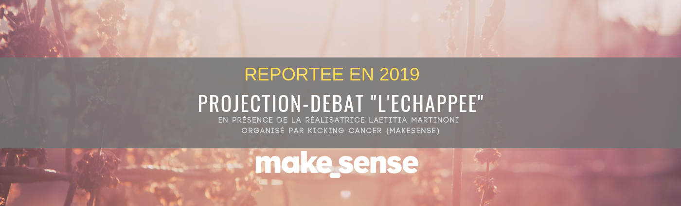Image of the event : REPORTE A 2019 : Projection-débat