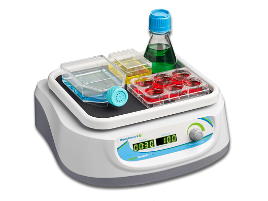 Benchmark Scientific Orbi-Shaker BT300-RB *NEW* Orbital Shaker