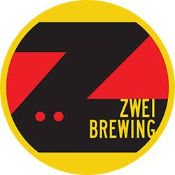 Zwei Brewing Co logo