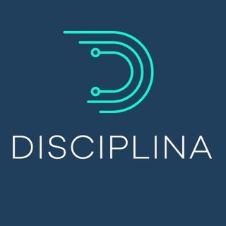 DISCIPLINA by TeachMePlease ICO logo