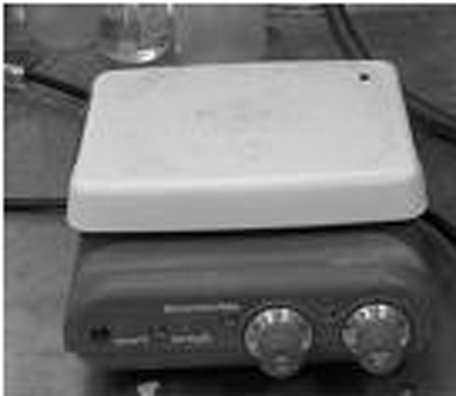 Corning PC-410 Magnetic Stirrer