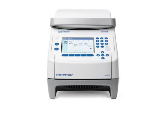 Eppendorf Mastercycler Nexus *NEW* PCR / Thermal Cyclers