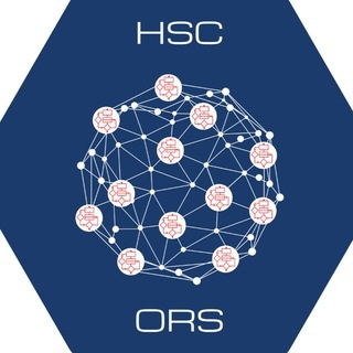 ORS Group ICO logo