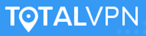 TotalVPN Logo