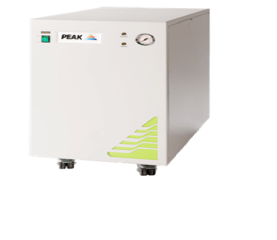 Peak Scientific Genius N118LA *NEW* Nitrogen Generator