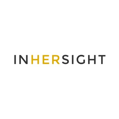 Logo of InHerSight