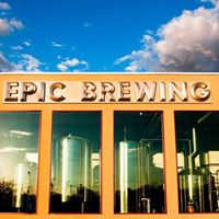 Epic Brewing Co LLC logo