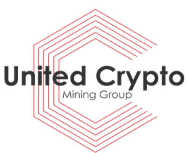 United Crypto Mining Group ICO logo