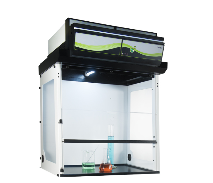 Erlab Captair 392 Smart *New* Ductless Fume Hood