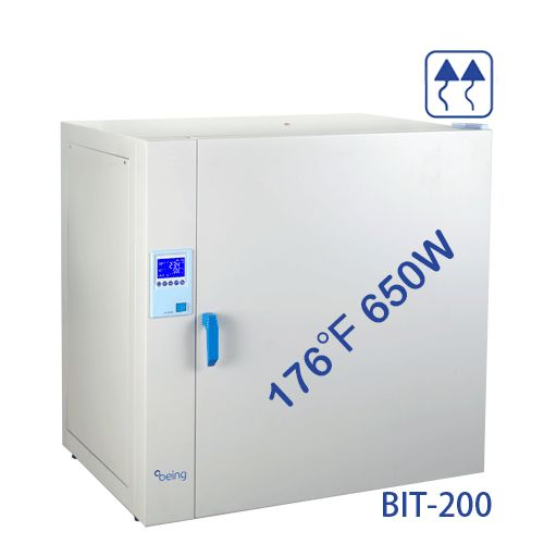 Being Instruments BIT-200 *NEW* Convection Incubator