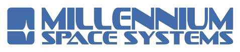 Millennium Space Systems logo