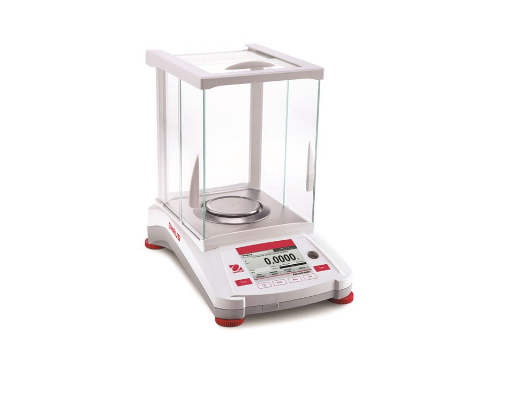 Ohaus Adventurer Analytical AX124/E *NEW* Analytical Balance