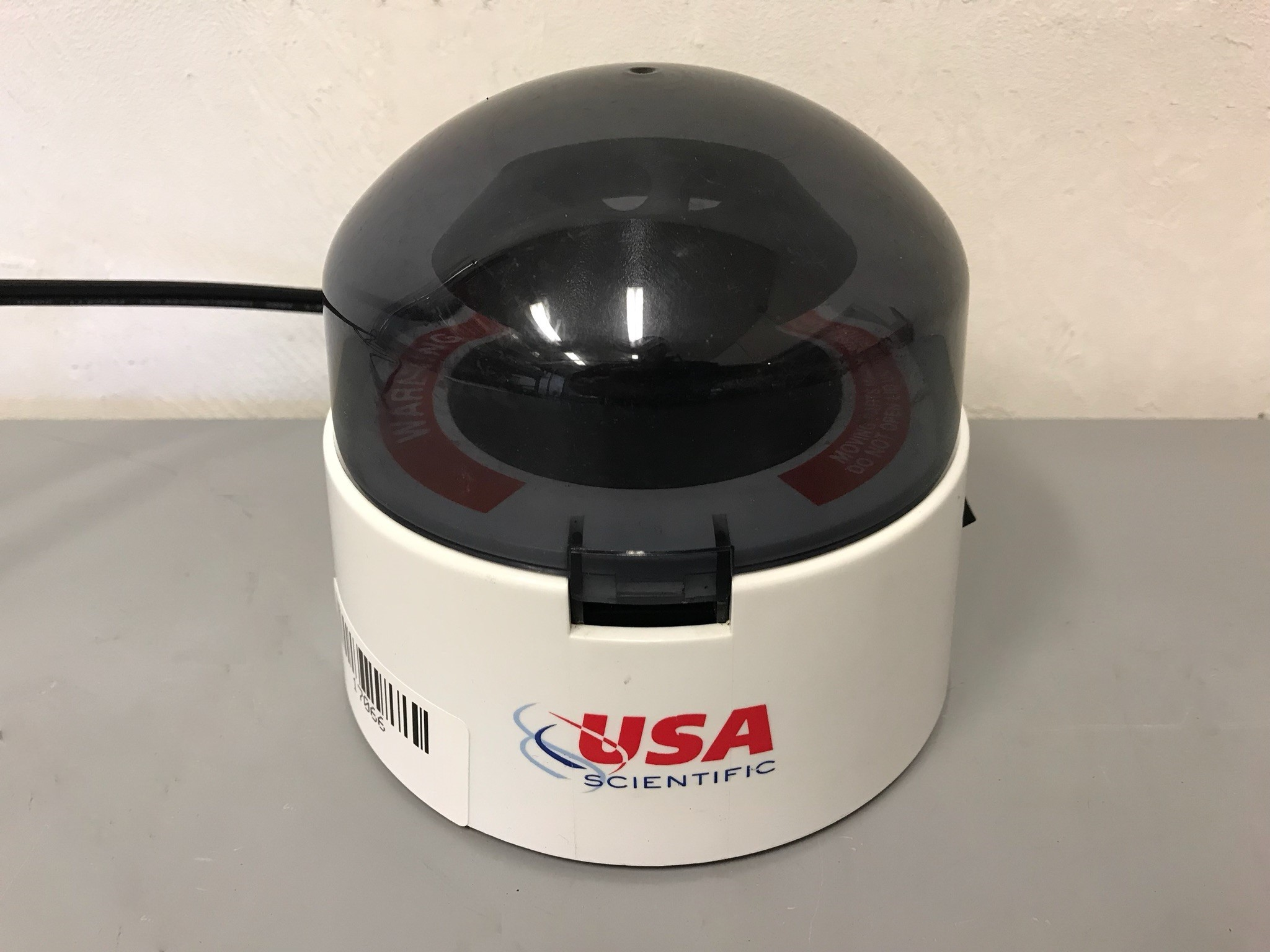 USA Scientific SD Microcentrifuge