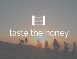Taste The Honey