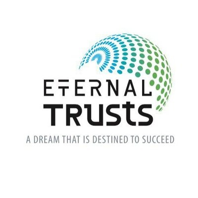 Eternal Trusts ICO logo