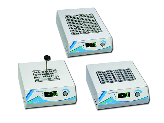 Benchmark Scientific BSH1004 *NEW* Dry Bath Incubator