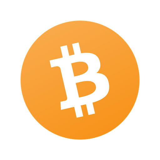 logo of featured expert reviews of cryptocurrency Bitcoin