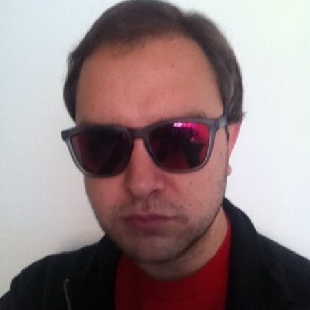 photo of cryptocurrency expert Tony Arcieri