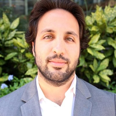 photo of cryptocurrency expert Kyle Samani