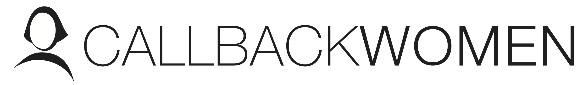 Logo of CallbackWomen